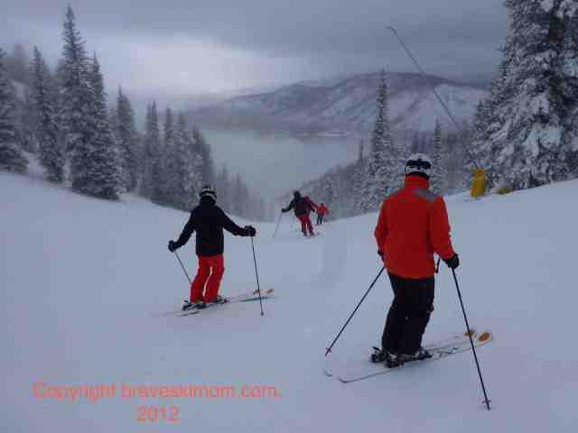 clendenin ski campers aspen