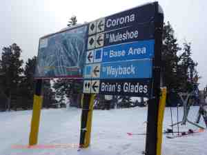 Eldora Mountain Resort, CO: 50 Years of Alpine and Nordic Fun