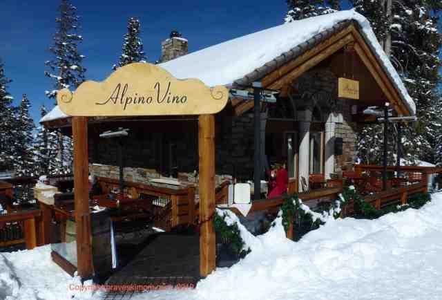 alpino vino telluride