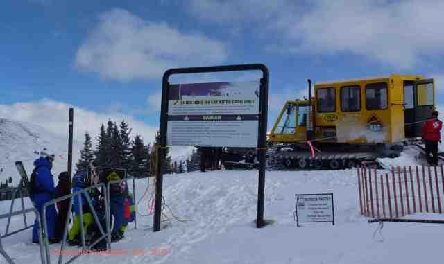 KAT ski keystone