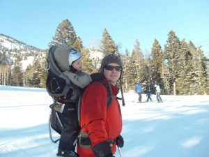 Why Our Family Likes to Ski at Teton Village, Wyoming