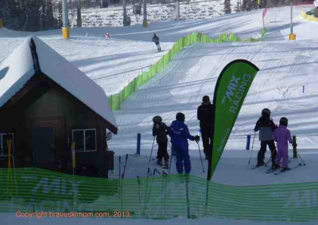 epicmix racing keystone