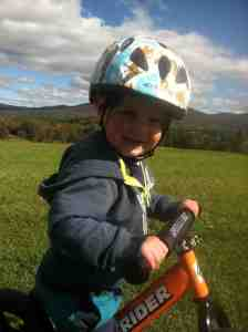The Axel Project: Getting Kids On Bikes