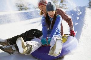 SoCal's Mountain High Ski Resort Goes Family Friendly (Season Pass Giveaway, too)