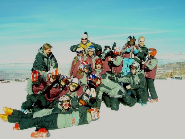 powderhorn race club pile on
