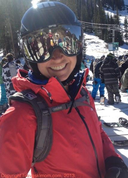 osbe ski helmets arapahoe basin