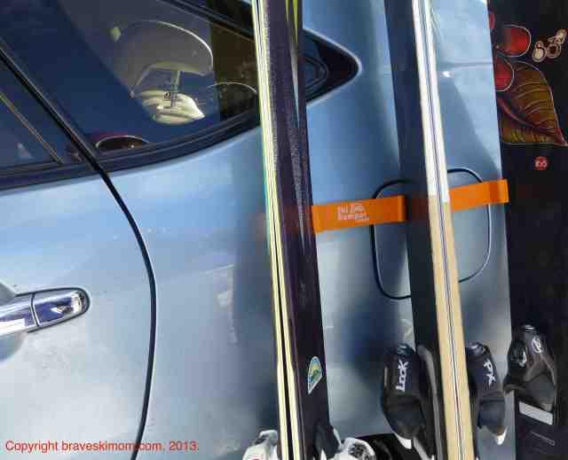 ski bumper