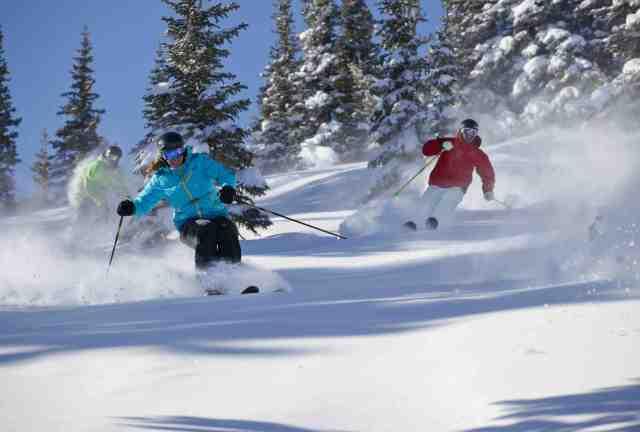 vasquez ridge territory winter park