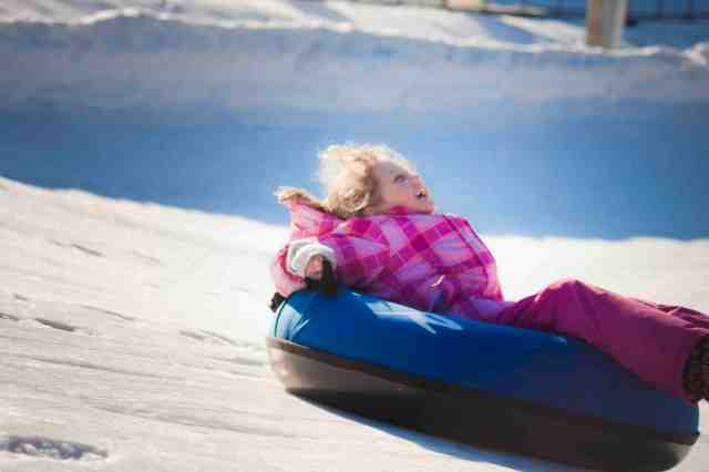 kids at revelstoke mountain resort
