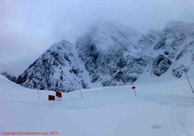 deep snow extreme terrain revel stoke