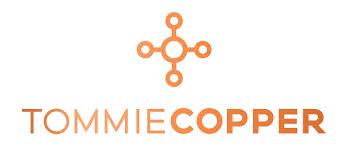 tommie copper logo