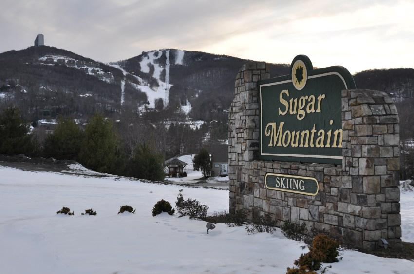 sugar mountain resort north carolina