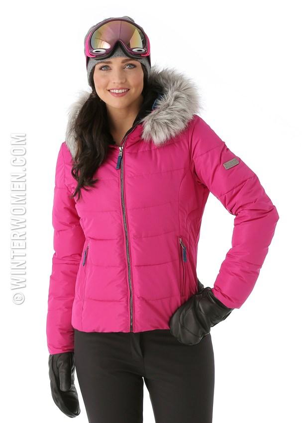 2014 2015 ski fashion obermeyer bombshell