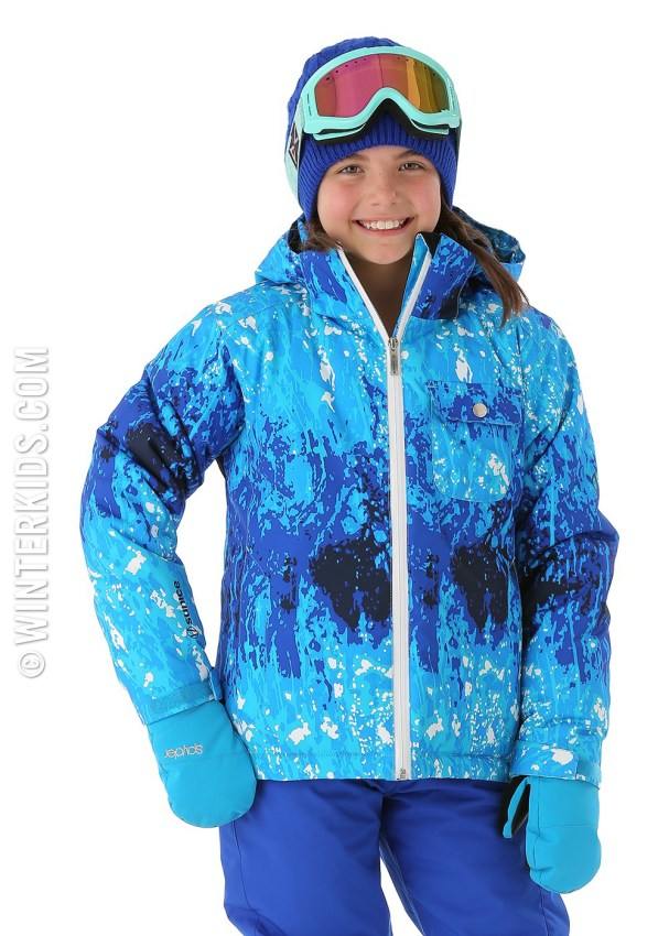 sunice ski clothes for girls