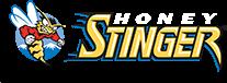 honey stinger logo