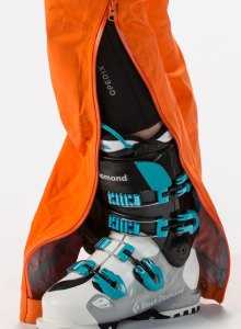 opedix knee ski boot