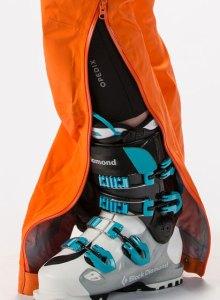 opedix knee ski boot