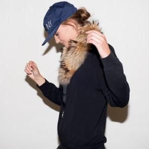 the tallis fur collar