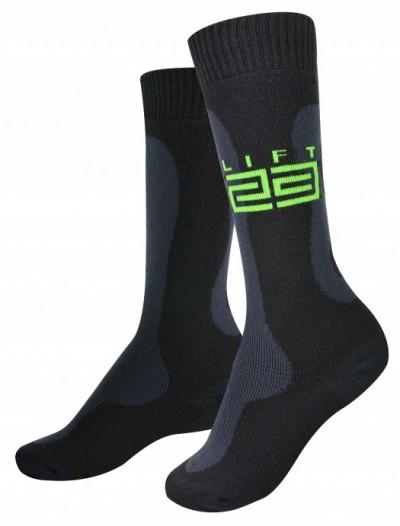 lift 23 socks