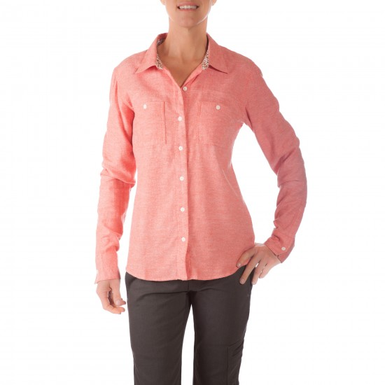mountain khakis women's shirt