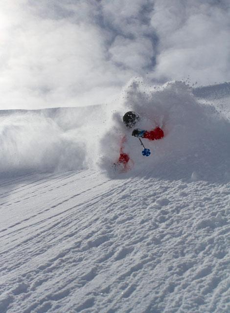 zack giffin dps skis