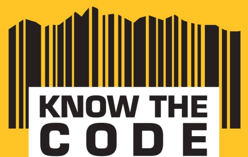 know the code