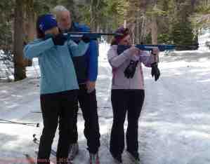Biathlon: The Yin and Yang of Winter Sports