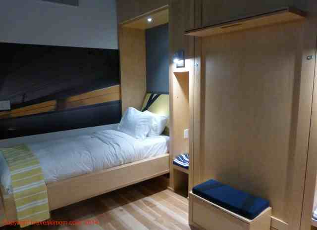 dorm rooms hotel la ferme.