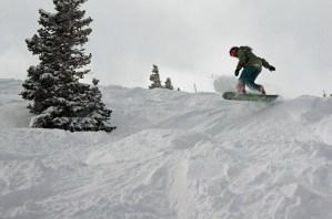 snowboard arapahoe basin