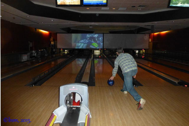bowling slopeside lanes snowmass