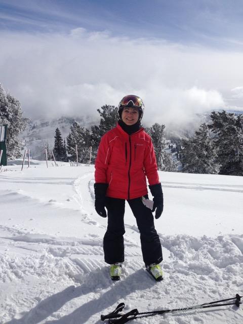 wendy clinch ski