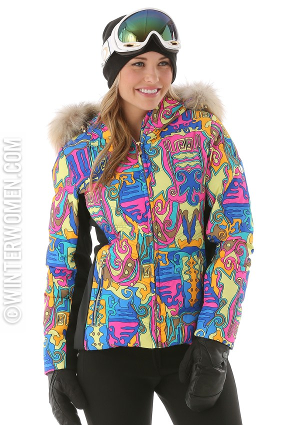 sunice julietta jacket