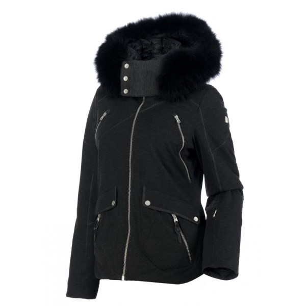 spyder womens armour jacket