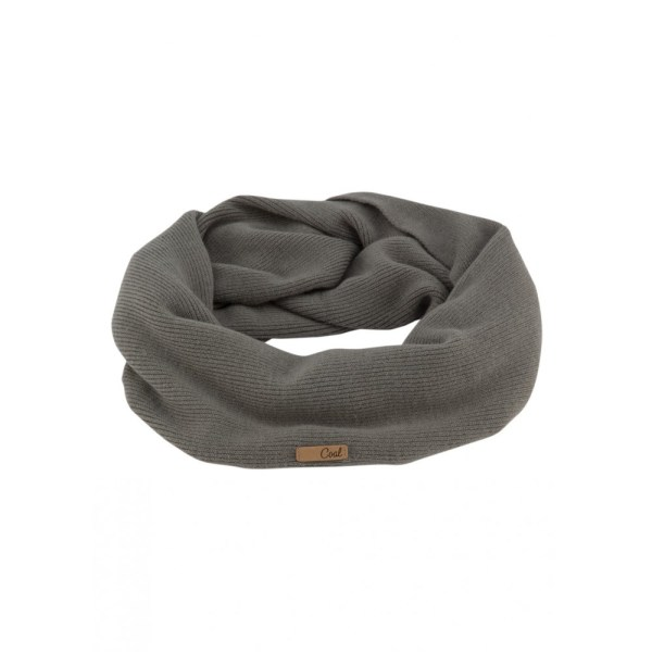Coal Julietta Eternity Scarf