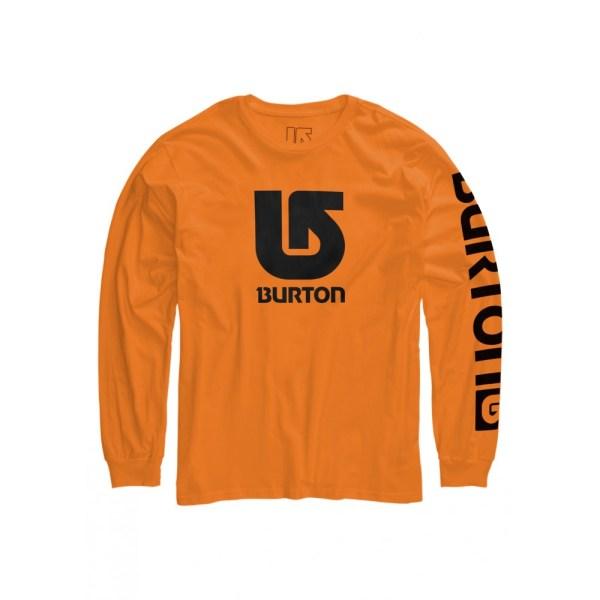 Burton Vertical Long Sleeve Tee
