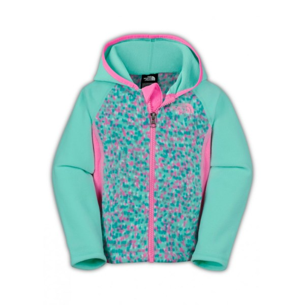 The North Face Toddler Glacier Hoodie