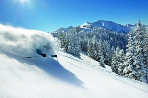 North America's Favorite Powder Day Resorts