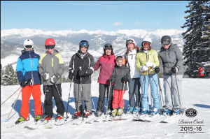 Four Reasons We Love Skiing Beaver Creek, Colorado
