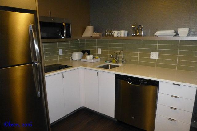 element by westin kitchen