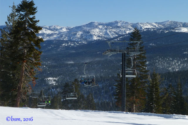 northstar california