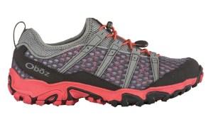 womens echo shoe