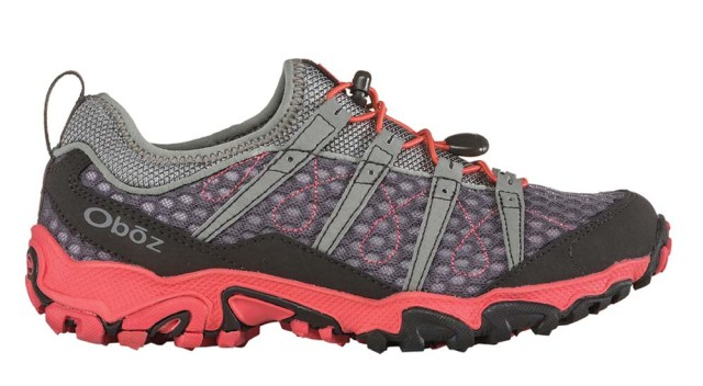 womens echo shoe