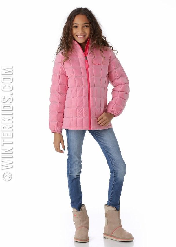 marmot sol jacket