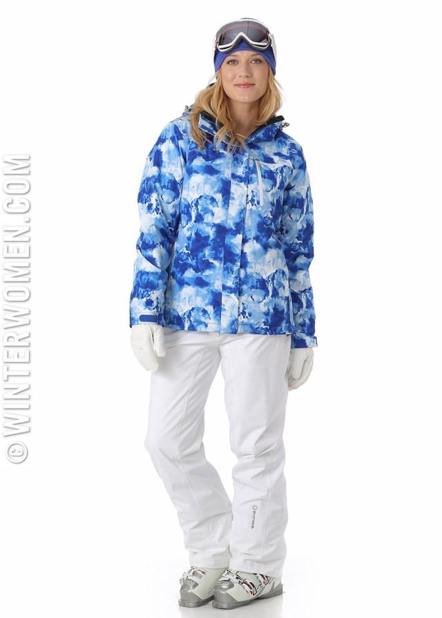 sunice naquita jacket ski