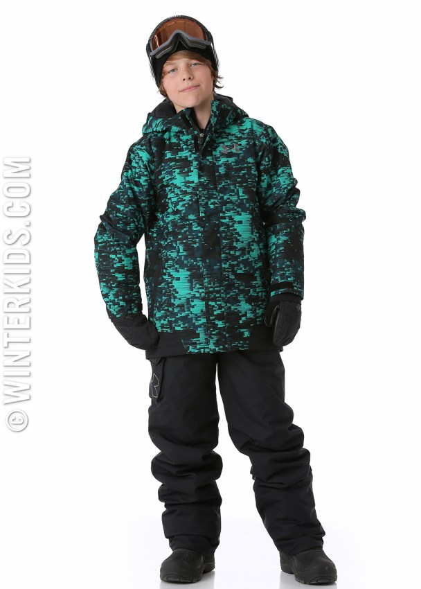 Oh The Cuteness Ski Fashion 2016 For Little Kids And