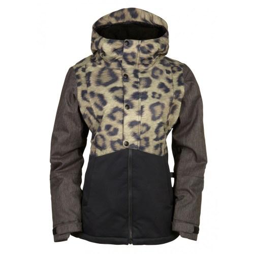 686 authentic rumor jacket