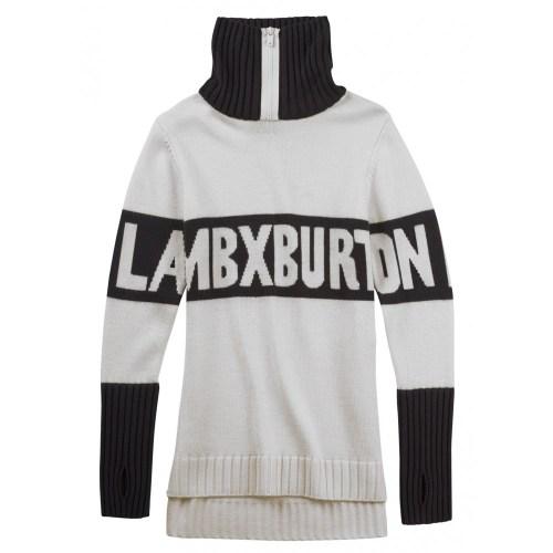burton lamb eno sweater