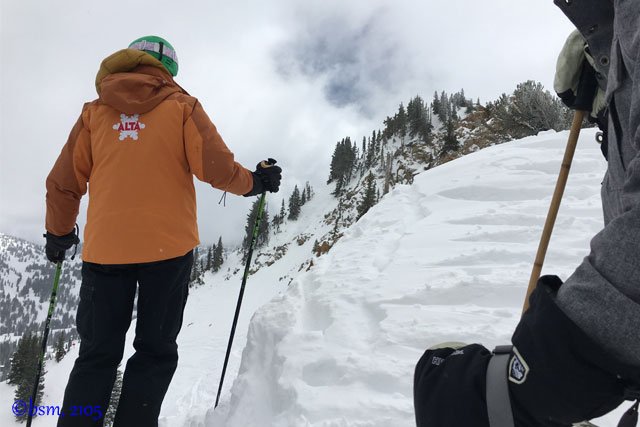 alta off trail workshop