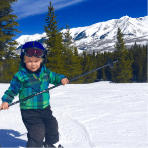 An Insider's Guide to Family Skiing at Crested Butte, Colorado