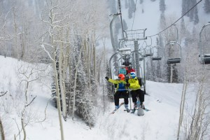 """The Best Square Mile in Skiing"": Aspen Mountain Highlights"